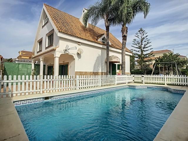 Villa In vendita in Manilva, Málaga, Spagna