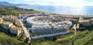 TWO AND THREE BED APARTMENTS CLOSE TO THE BEACH, MANILVA
