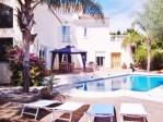 624611 - Villa for rent in Elviria, Marbella, Málaga, Spain