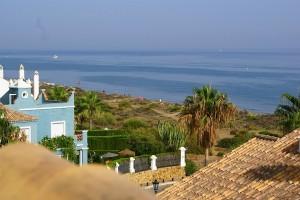 Apartment in Bahia de Marbella, Costa del Sol, Spain
