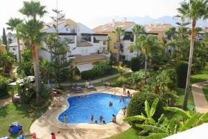 Penthouse for sale in Bahía de Marbella, Marbella, Málaga, Spain