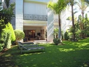 637465 - Apartamento en venta en Terrazas de Puente Romano, Marbella, Málaga, España