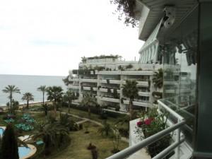 Apartment for rent in Marbella, Málaga