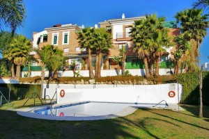 Apartment for sale in Guadalmina Baja, Marbella, Málaga, Spain