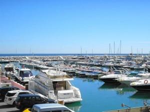 Apartment for sale in The Port, Marbella, Málaga, Spain