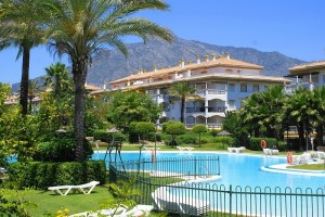 696593 - Apartment For sale in Dama de Noche, Marbella, Málaga, Spain
