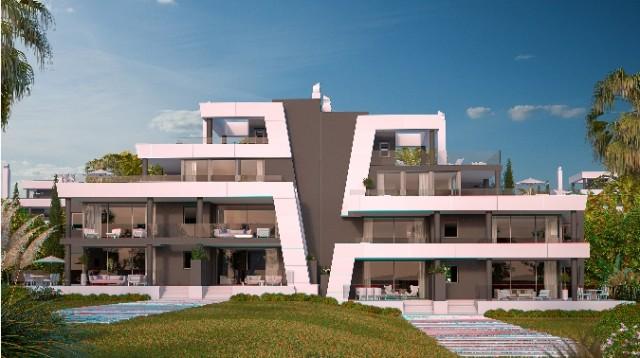 Nowoczesne apartamenty i okazja do dobrej inwestycji na Costa del Sol