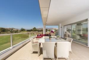 Brand new modern apartments for sale in La Cala Golf, Mijas Costa