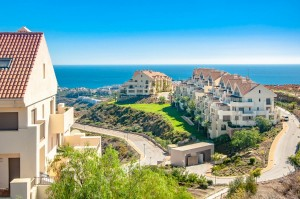 New Development in La Cala from 140,000 euros