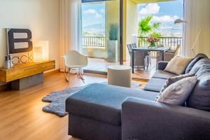 New Development in La Cala -  1, 2 and 3 bedroom modern development set between mountain and sea.