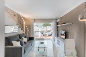 Lovely townhouses for sale in Marbella -Prices from € 163.500
