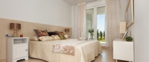 luxury apartments and penthouses set in the protected area of La Mairena on the heights of Elviria