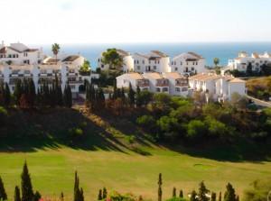 napartments Miraflores, golf, mijas, costa, riviera del sol , located 800 meters from the beach