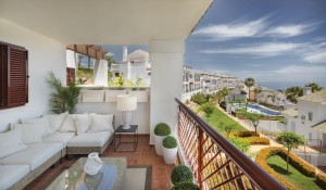 Apartment for sale in Golf Alcaidesa, San Roque, Cádiz, Spain