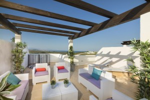 Penthouses from €249,000 - SAVE €62,000 Golf & Beach Resort