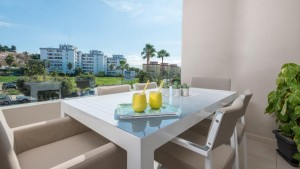 Superb brand new apartment for sale in complex situated in the heart of Nueva Andalucia,