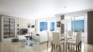 Apartment for sale in Rincón de la Victoria, Málaga, Spain