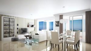 Apartment Sprzedaż Nieruchomości w Hiszpanii in Rincón de la Victoria, Málaga, Hiszpania