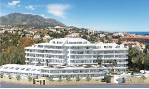 New development in Benalmadena - Torreblanca - Fuengirola