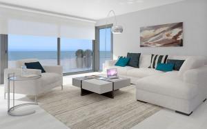 Aпартаменты на продажу в La Cala, Mijas, Málaga, Испания