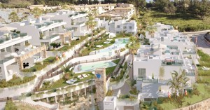 Spacious homes on Marbella's exclusive Golden Mile -Costa del Sol  / Marbella (Málaga)