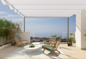 Apartment for sale in Benalmádena, Málaga, Spain