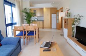 Apartment for sale in Alicante, Alicante, Spain