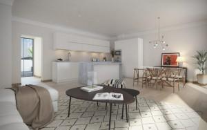 New development in Fuengirola  center costa del Sol