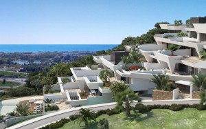 Apartamento for sale in Marbella, Málaga, Spain