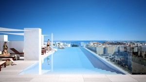 Apartamento for sale in Estepona Centro, Estepona, Málaga, Spain
