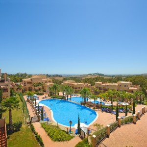Apartamento for sale in Marqués de Atalaya, Estepona, Málaga, Spain