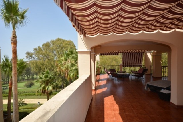 3 bedrooms penthouse in Marques de Atalaya