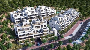 Apartamento for sale in Marbella Centro, Marbella, Málaga, Spain