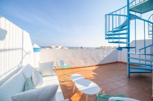 Apartamento for sale in Casares Playa, Casares, Málaga, Spain