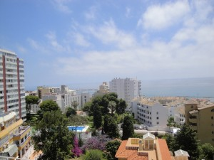 664274 - Estudio en alquiler en Benalmádena Costa, Benalmádena, Málaga, España