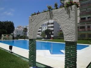 621070 - Estudio en alquiler en Benalmádena Costa, Benalmádena, Málaga, España