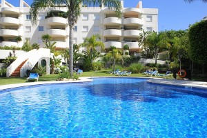 Penthous for sale on Goldn Mile  - Urabanization Gran Ducado  - Marbella