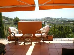 Apartment for sale in La Quinta Golf, Benahavís, Málaga, Spain