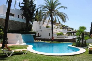 Apartment for sale in Las Lomas de Marbella, Marbella, Málaga, Spain