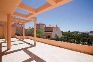 3 bedrooms duplex penthouse apartment in Nueva Andalucia Orginal Price 1.365.000 eur , Now 435,799   eur