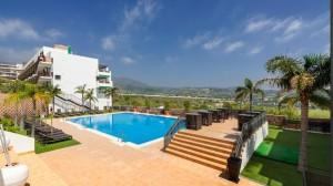 Condohotel w Hiszpanii na Costa del Sol - gwarantowana stopa zwrotu 5% w skali roku