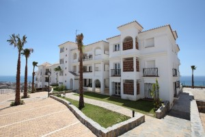 Atico - Penthouse for sale in Rincón de la Victoria, Málaga, Spain