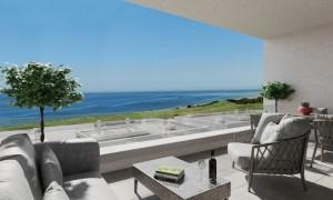 Apartamenty 100 metrów od plazy - Alcaidesa Golf