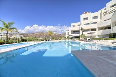 781831 - Appartement for sale in Los Flamingos, Benahavís, Málaga, Spanje