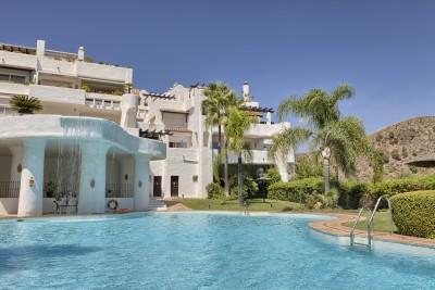 781839 - Apartment For sale in La Quinta Golf, Benahavís, Málaga, Spain