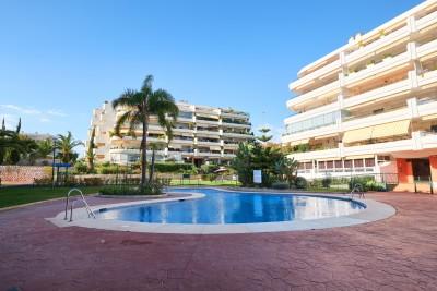 781843 - Apartment For sale in Guadalmina Alta, Marbella, Málaga, Spain