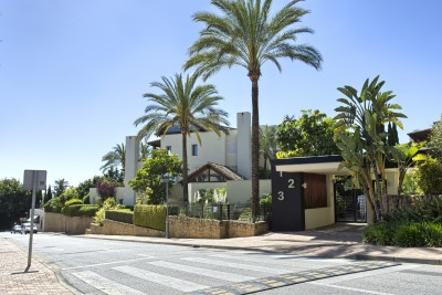 781888 - Apartment For sale in Sierra Blanca, Marbella, Málaga, Spain