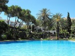 574532 - Apartment for rent in Golden Mile, Marbella, Málaga, Spain
