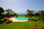 653897 - Villa for sale in El Paraiso Bajo, Estepona, Málaga, Spain
