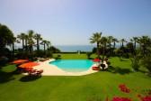 653897 - Villa for rent in El Paraiso Bajo, Estepona, Málaga, Spain